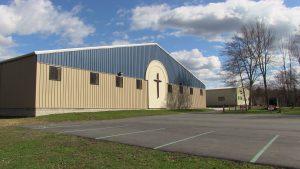 Mahanain Tabernacle